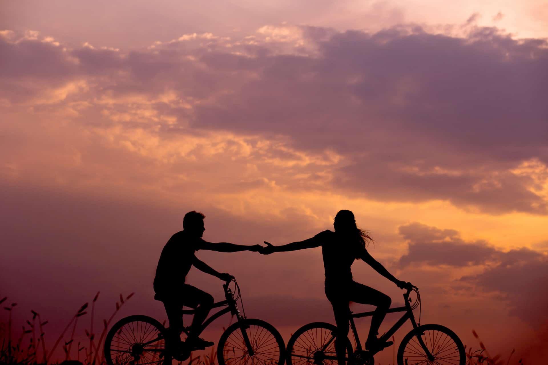 Tryghed og tillid skaber en god date